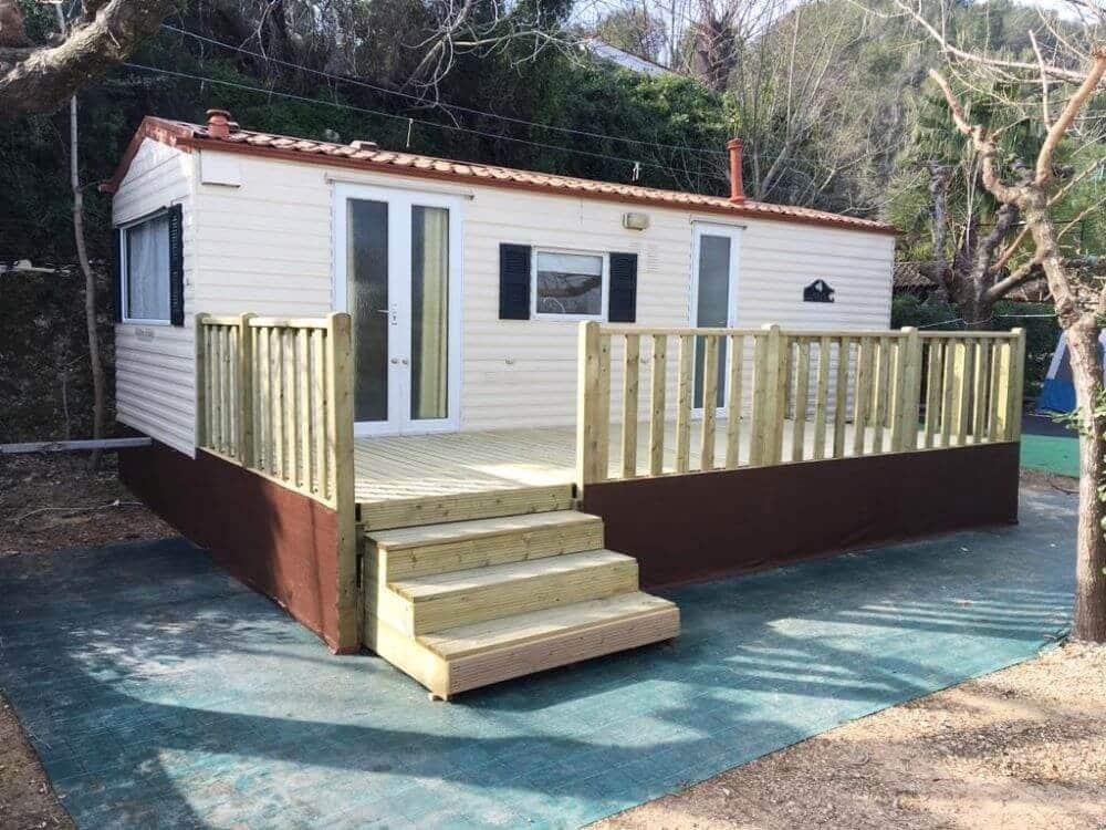2 quarto Casa Móvel para venda em Xativa - 21 177 € (Ref: 6118552)