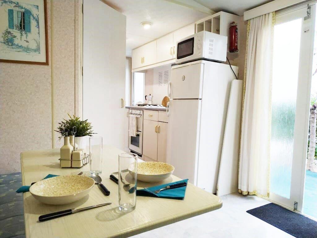 2 quarto Casa Móvel para venda em Xativa - 20 888 € (Ref: 6118552)