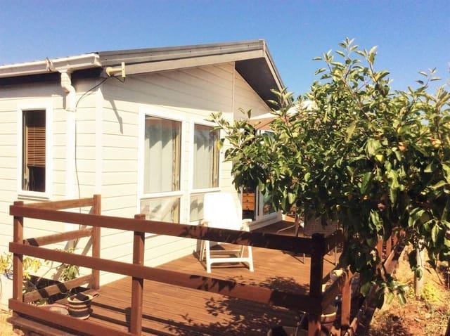 2 Zimmer Mobilhaus zu verkaufen in Peniscola - 67.841 € (Ref: 6118559)