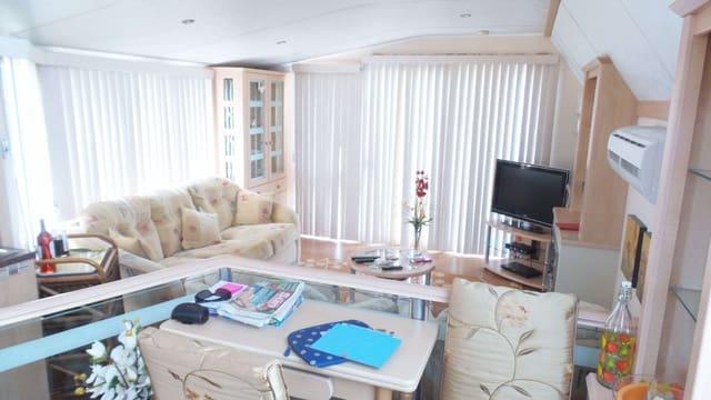 2 sypialnia Domek mobilny na sprzedaż w Las Galletas - 70 185 € (Ref: 6271724)