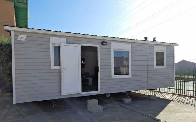 2 Zimmer Mobilhaus zu verkaufen in El Rocio - 53.373 € (Ref: 6271731)