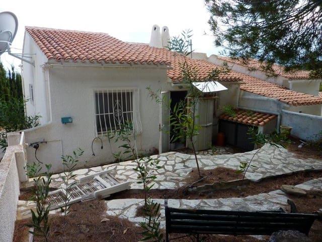 2 bedroom Bungalow for sale in Altea la Vella - € 130,000 (Ref: 4517909)