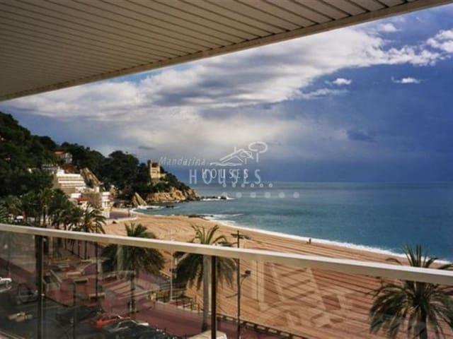 4 sypialnia Apartament na sprzedaż w Lloret de Mar - 870 000 € (Ref: 3419854)
