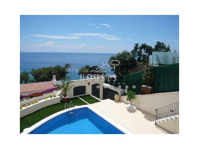 4 quarto Moradia para venda em Lloret de Mar com piscina garagem - 1 600 000 € (Ref: 3419866)