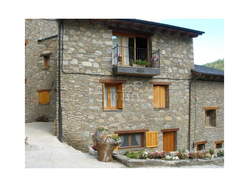 4 Zimmer Villa zu verkaufen in Montferrer i Castellbo - 320.000 € (Ref: 3419914)