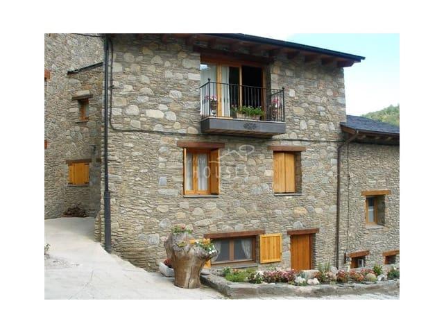 Chalet de 4 habitaciones en Montferrer i Castellbò en venta - 320.000 € (Ref: 3419914)