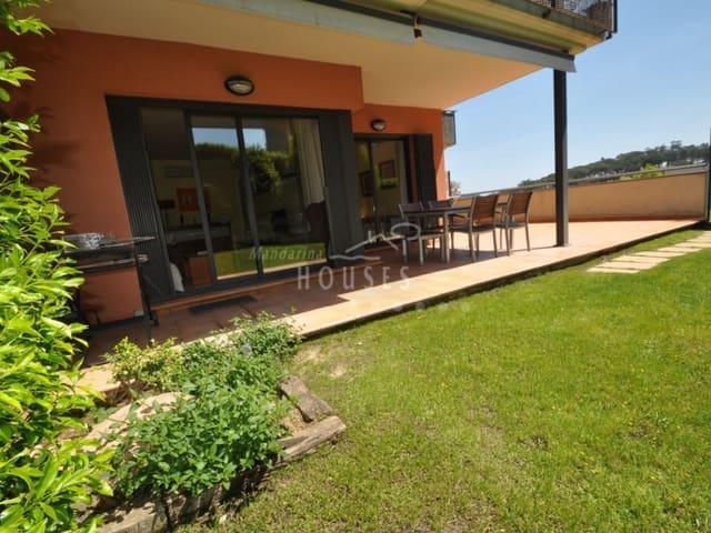 2 soverom Leilighet til salgs i Santa Cristina d'Aro - € 395 000 (Ref: 4591841)