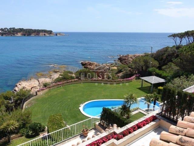 5 Zimmer Apartment zu verkaufen in Sant Feliu de Guixols mit Garage - 1.908.900 € (Ref: 4591845)