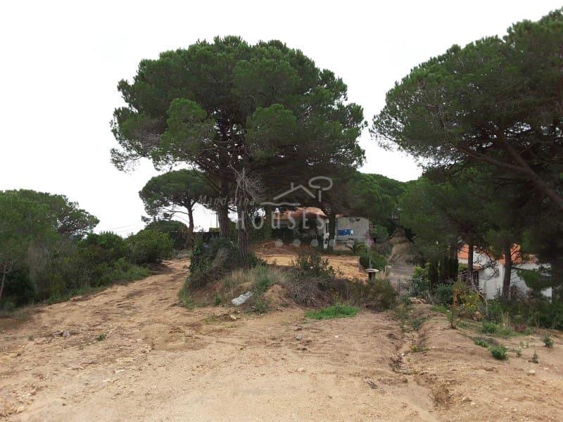 Terrain à Bâtir à vendre à Lloret de Mar - 428 000 € (Ref: 4591860)
