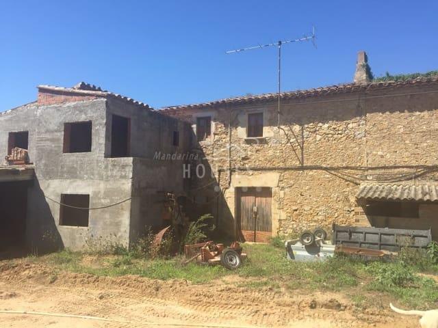 Finca/Landgut zu verkaufen in Regencos - 1.250.000 € (Ref: 4591863)