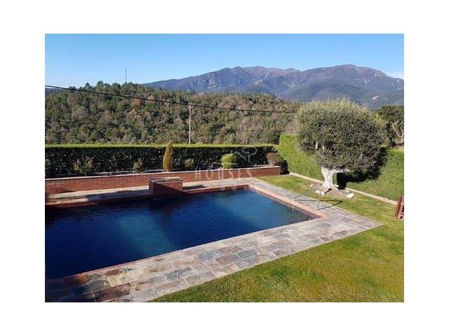 6 bedroom Villa for sale in Riells i Viabrea - € 695,000 (Ref: 4651309)