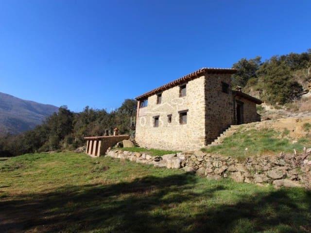 3 soverom Villa til salgs i Les Planes d'Hostoles - € 450 000 (Ref: 4651312)