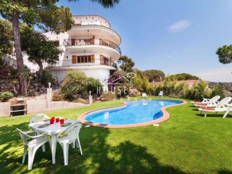 7 bedroom Villa for sale in Platja d'Aro with pool garage - € 934,500 (Ref: 4651333)