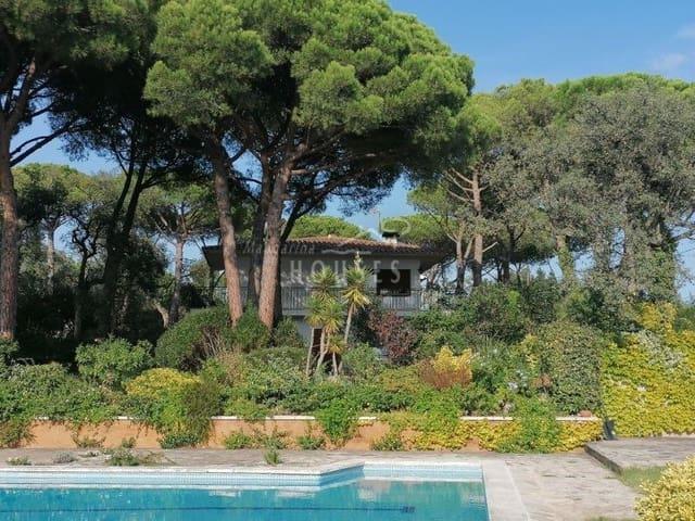 5 chambre Villa/Maison à vendre à Mas Altaba - 290 000 € (Ref: 4802504)