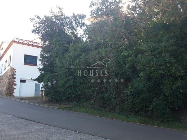 Building Plot for sale in Tossa de Mar - € 150,000 (Ref: 4809487)