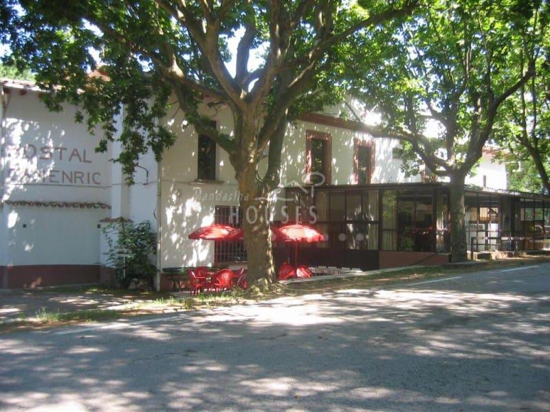 20 soveværelse Hotel til salg i Viladrau - € 2.100.000 (Ref: 5064758)