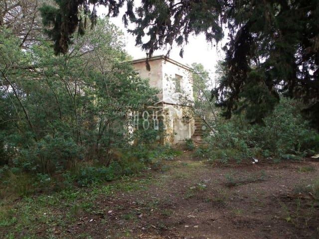 Terreno Não Urbanizado para venda em Blanes - 899 000 € (Ref: 5441562)