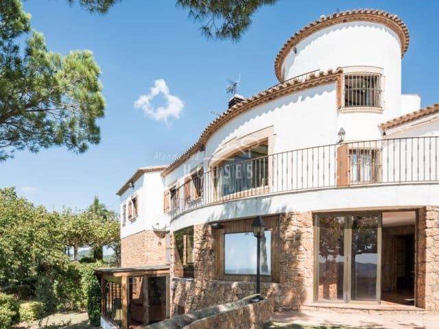 Chalet de 5 habitaciones en Romanya de la Selva en venta - 600.000 € (Ref: 5704308)