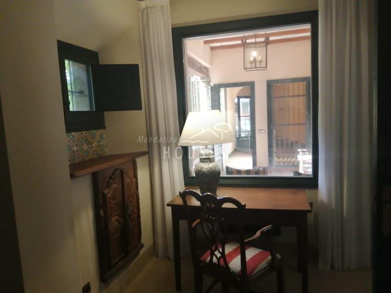 1 makuuhuone Asunto vuokrattavana paikassa Lloret de Mar mukana  autotalli - 750 € (Ref: 6040989)