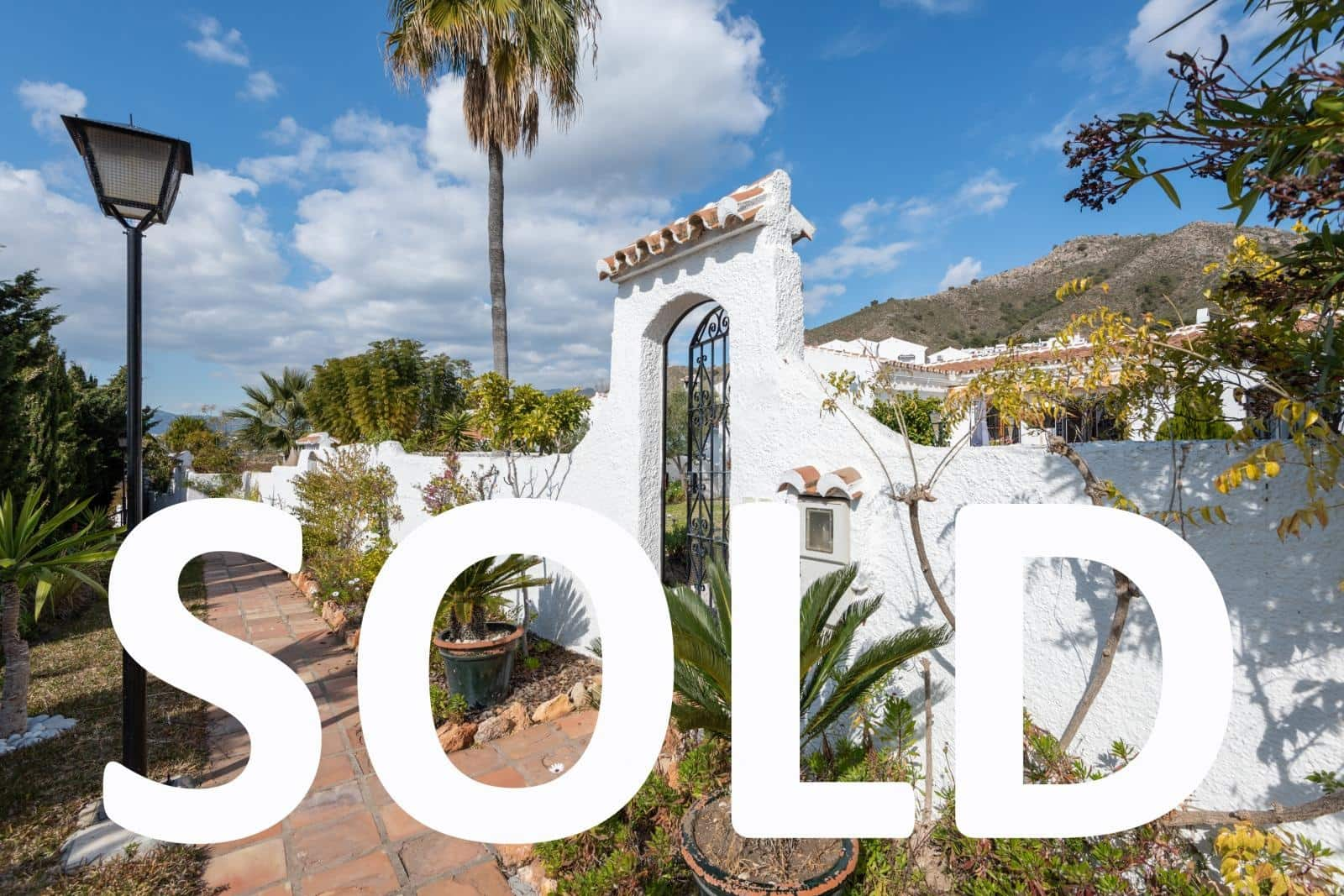 2 bedroom Finca/Country House for sale in Nerja with pool - € 295,000 (Ref: 4392020)