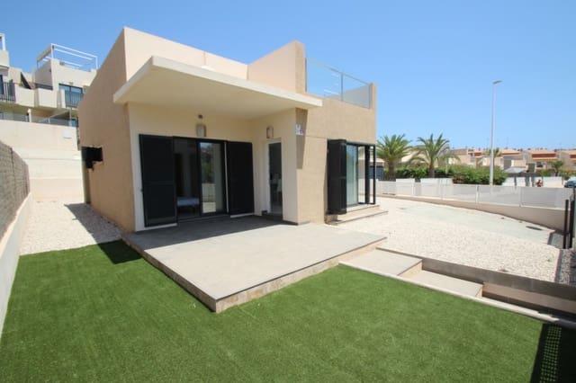 3 Bedroom Villa For Sale In La Zenia 250 000 Ref 4082462