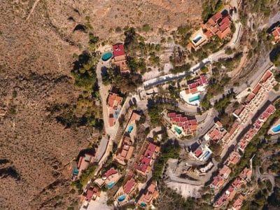 Ubebygd land til salgs i Mojacar - € 414 000 (Ref: 4096899)