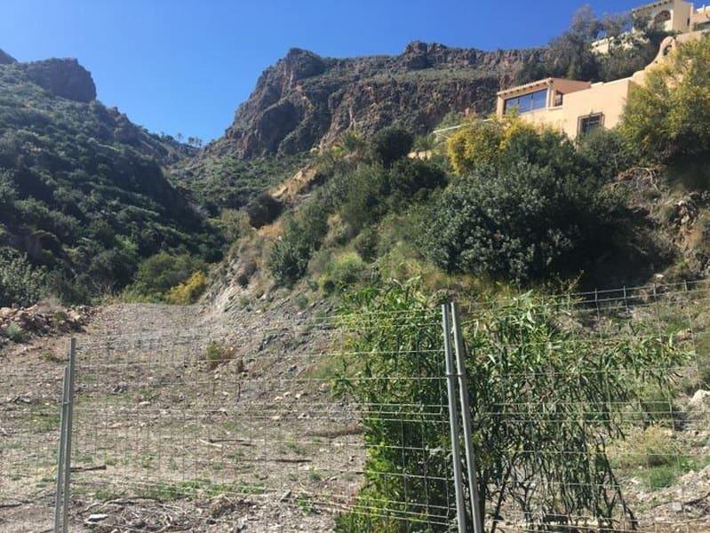 Ubebygd land til salgs i Mojacar - € 142 725 (Ref: 5669982)
