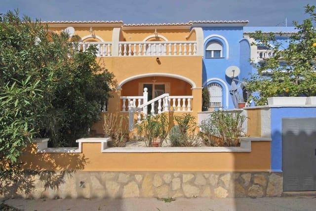 2 Zimmer Doppelhaus zu verkaufen in Cumbre del Sol mit Pool - 114.500 € (Ref: 5739400)