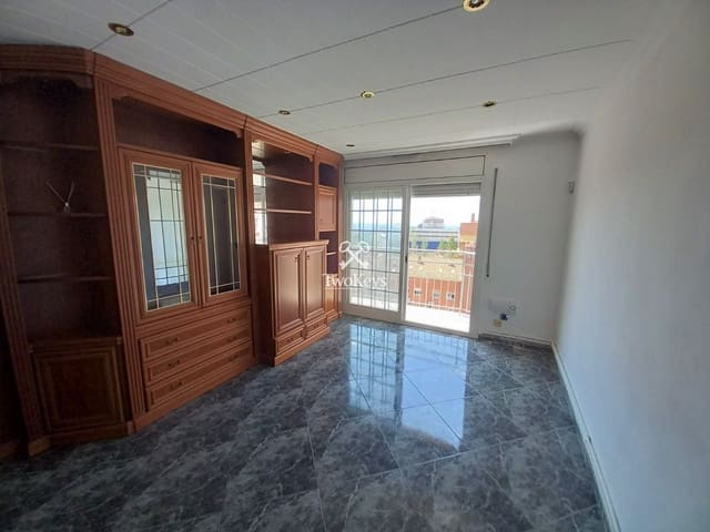3 camera da letto Attico in vendita in Badalona - 159.000 € (Rif: 4392024)