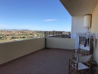 Ático de 3 habitaciones en Turre en venta - 89.000 € (Ref: 5238965)