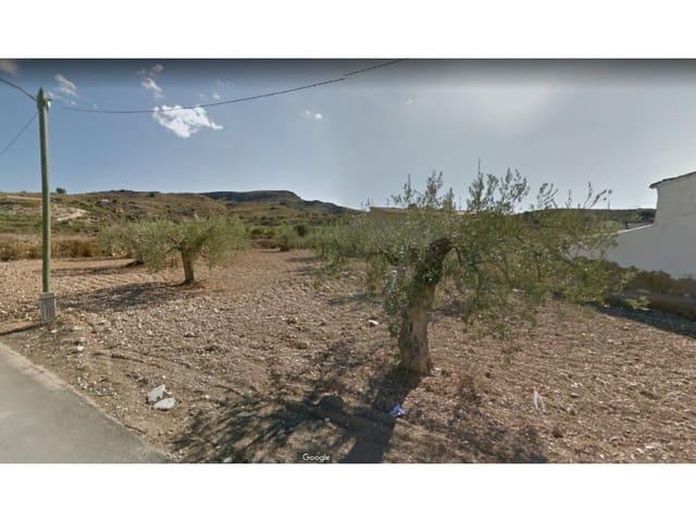 Area Edificabile in vendita in Sorbas - 90.000 € (Rif: 5238971)