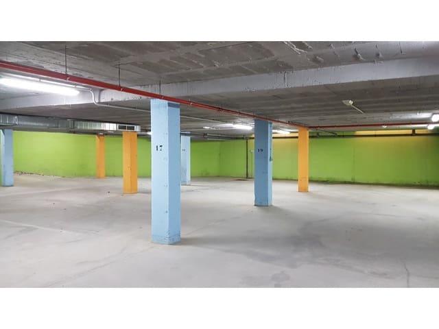 Garage à vendre à Villaricos - 8 000 € (Ref: 5239006)