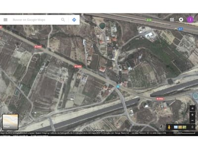 Undeveloped Land for sale in Alfaix - € 107,000 (Ref: 5239029)