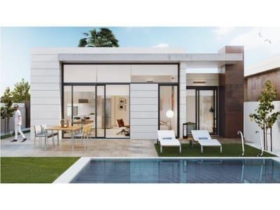 3 bedroom Villa for sale in El Real with garage - € 212,750 (Ref: 5239057)