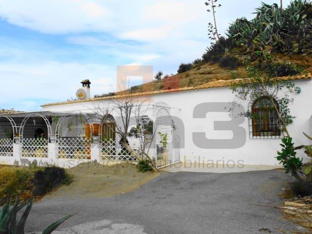 3 chambre Maison en Bois à vendre à Albox - 95 000 € (Ref: 5239071)