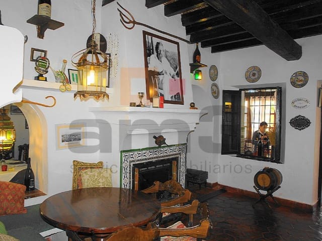 Restaurant/Bar à vendre à El Cortijo Grande avec garage - 650 000 € (Ref: 5239196)