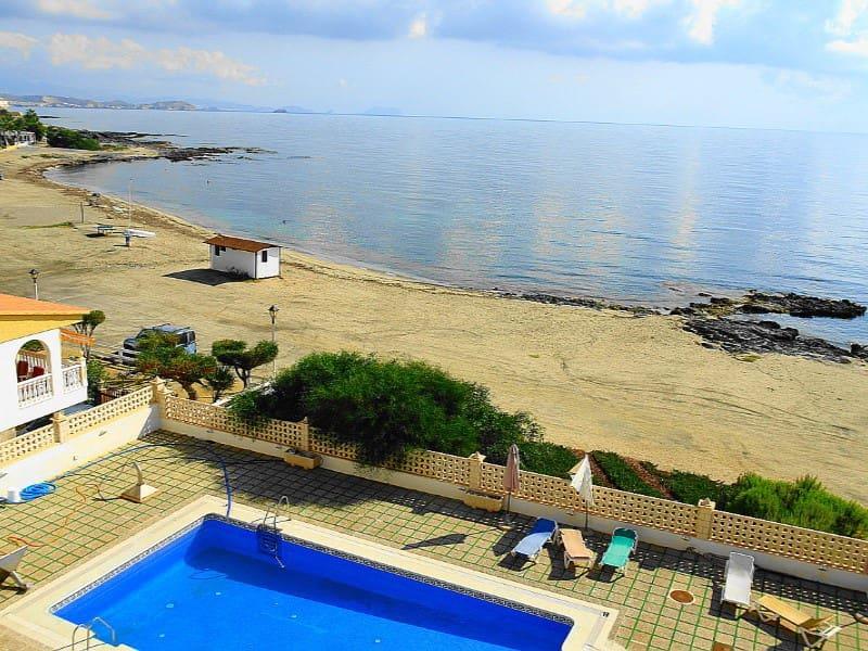 Apartamento de 2 habitaciones en Los Lobos en venta con piscina - 65.900 € (Ref: 5239222)