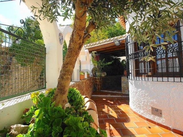 Restaurante/Bar para venda em Velez-Blanco - 500 000 € (Ref: 5239229)