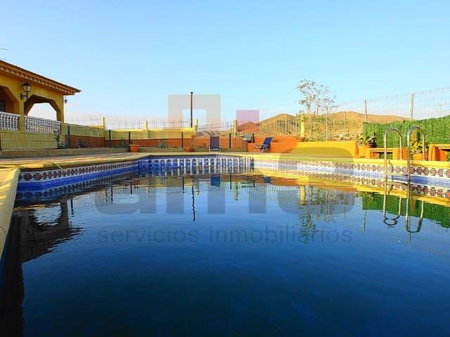 3 Zimmer Villa zu verkaufen in Los Carasoles mit Pool - 325.000 € (Ref: 5239230)