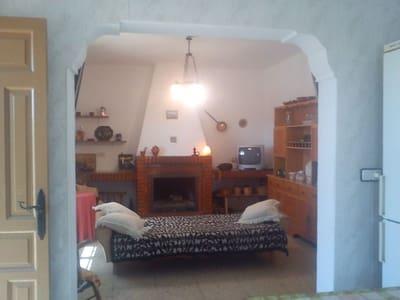 3 chambre Finca/Maison de Campagne à vendre à Los Nudos avec piscine - 95 000 € (Ref: 5239266)