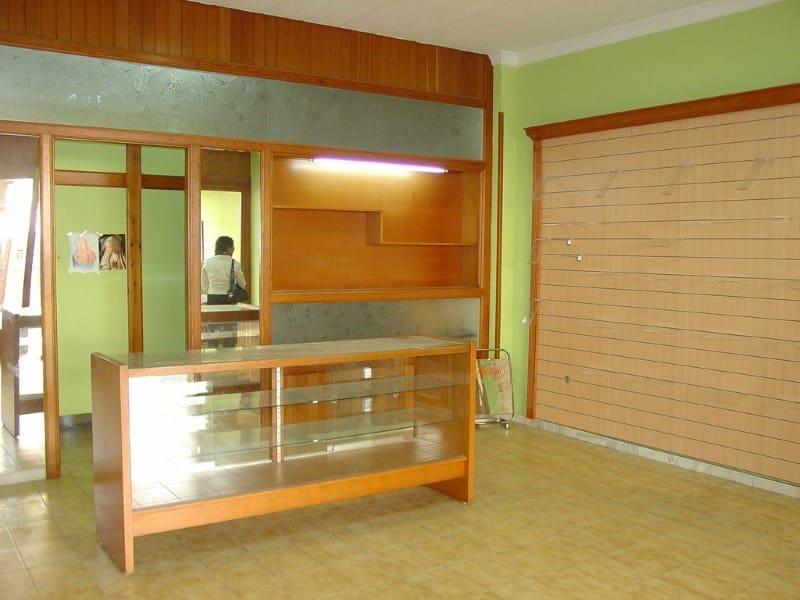 Commercieel te huur in Vera - € 900 (Ref: 5239312)