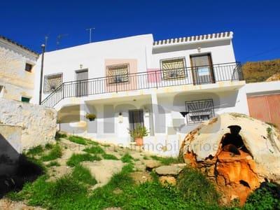 4 Zimmer Finca/Landgut zu verkaufen in La Serena mit Garage - 180.000 € (Ref: 5239326)