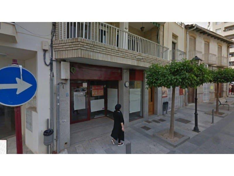 Commercieel te huur in Vera - € 700 (Ref: 5239343)