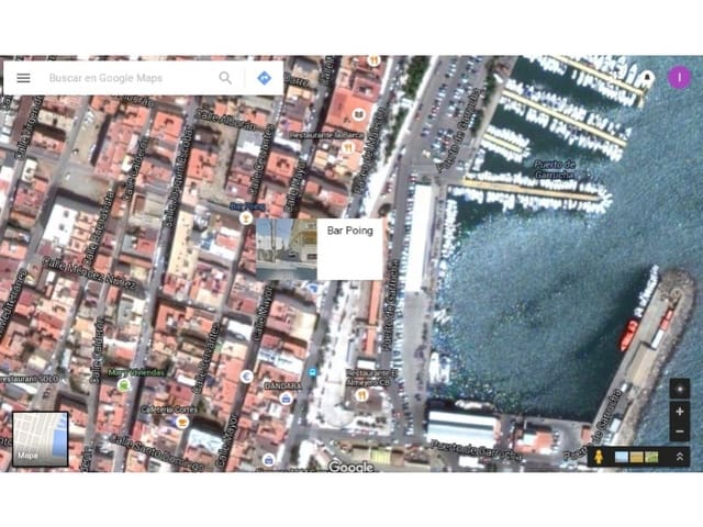 Area Edificabile in vendita in Garrucha - 144.000 € (Rif: 5239389)