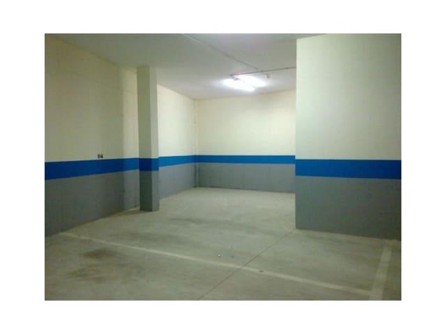 Garage zu verkaufen in Vera - 22.000 € (Ref: 5239403)