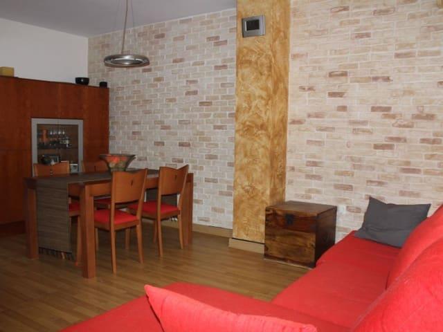 4 Zimmer Reihenhaus zu verkaufen in Cuevas del Almanzora - 220.000 € (Ref: 5302045)