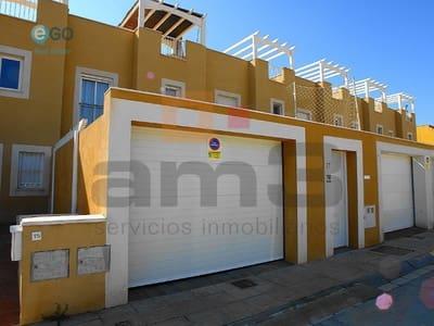 3 sovrum Lägenhet till salu i Vera med garage - 139 000 € (Ref: 5354016)