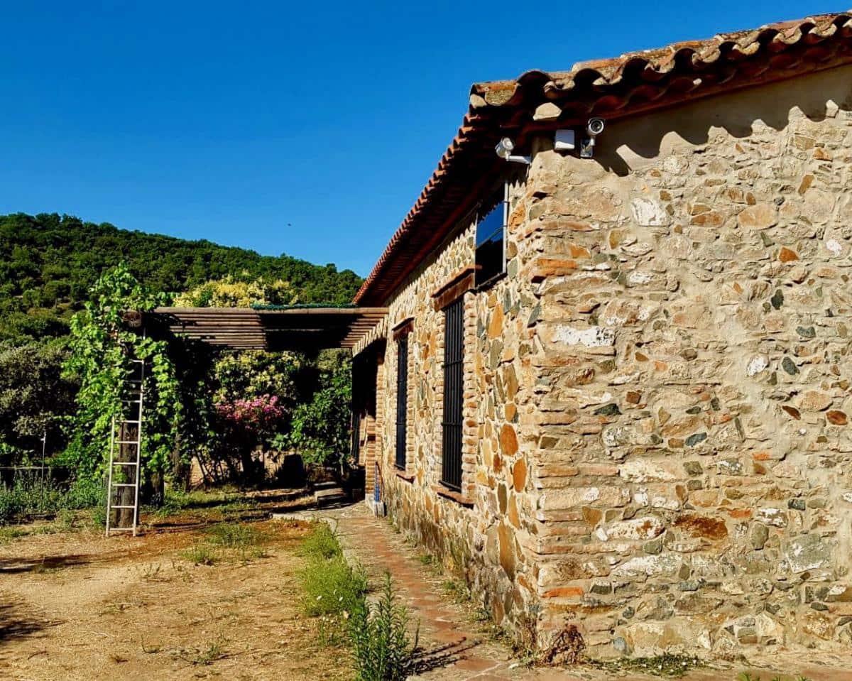 4 camera da letto Finca/Casa di Campagna in vendita in Jabugo - 525.000 € (Rif: 4631674)