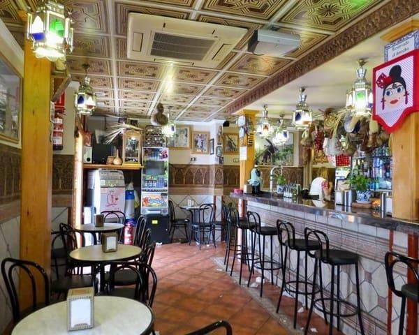 2 soveværelse Erhverv til salg i Granada by - € 350.000 (Ref: 5455669)