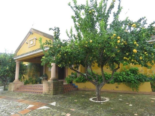 5 soveværelse Finca/Landehus til salg i Osuna - € 600.000 (Ref: 5455671)